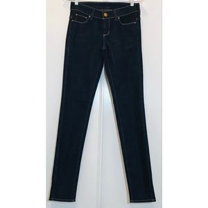 NWOT UJ Skinny Fit Tapered Mid Rise Stretch Jeans